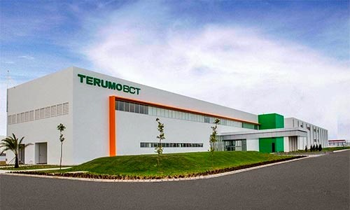 TERUMO BCT VIỆT NAM